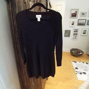 Neiman Marcus long sweater or dress
